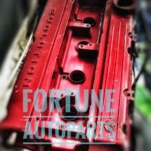 FORTUNE X-PARTS