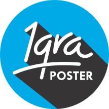 Logo Iqra Poster