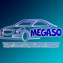 Logo MEGASO