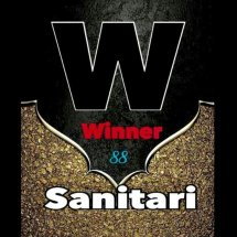 Logo Winner Sanitary88