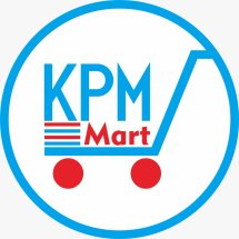KPM Mart Logo