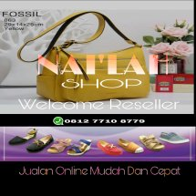 NAILAH SHOP23 Logo