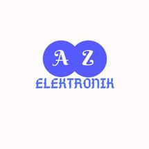 Logo AZ Eletronik