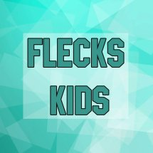 Logo Flecks Kids