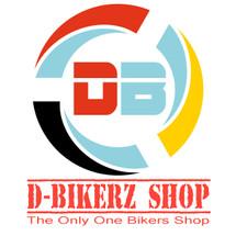 Logo d-Bikerz Shop