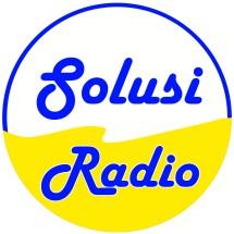 Logo toko solusi radio