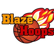 Logo BlazeHoops