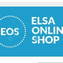 Elsa online shop Logo