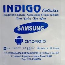 Logo Indigo Celuler