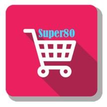 Logo Super80