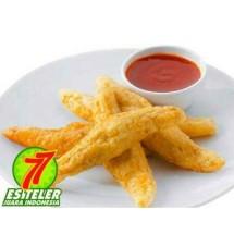 Logo fauzifrozenfood