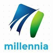 Logo Millennia Fashion