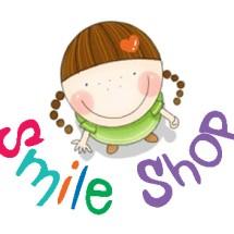 Logo Smile Shop OS