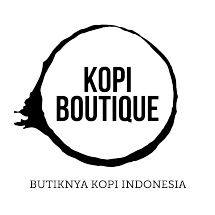 Logo kopi boutique