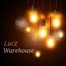 Logo Lin'Z Warehouse