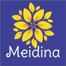 Logo Meidina_shop