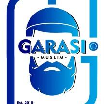 Logo garasi muslim 03
