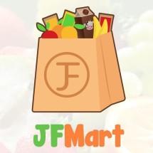 Logo JFMart