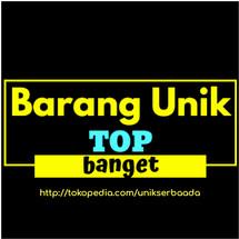 Logo Barang Unik Top Banget