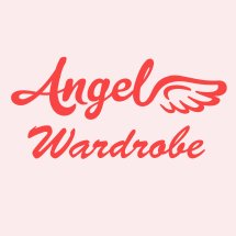 Logo Angel's Wardrobe