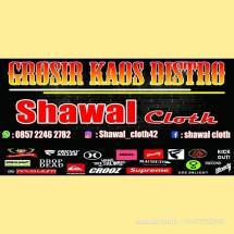 Logo shawal cloth