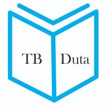 Logo Toko Buku Duta