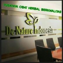 Logo Toko Obat Herbal Natural