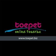Logo toepet
