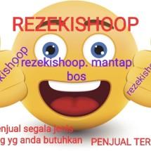 Logo rezekishoop