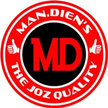 Logo Toko Man Dien