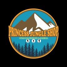 Princess Jungle Shop