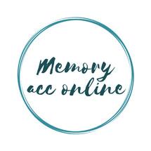 Memory Acc Online Logo