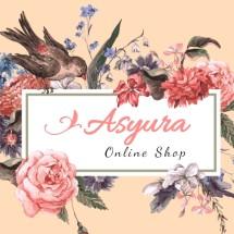 Asyura_Shop Logo