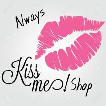 kissme.corner Logo