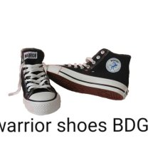 warrior shoes bandung Logo