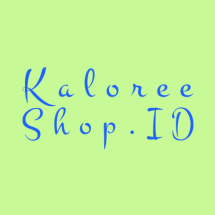 Kaloree Shop.ID Logo