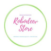 Logo ROBODEEV STORE