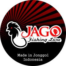 Logo JAGO fishing lure