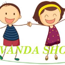 Logo avanda shop