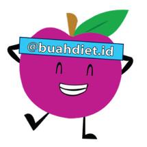 Logo BUAHDIETID