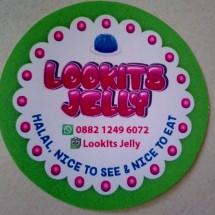 Logo LookIts Jelly