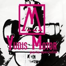 yudis_motor Logo