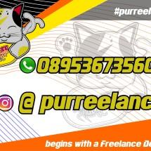 Logo purreelancer