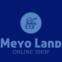 Logo MEYO LAND
