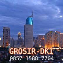 Logo GROSIR-DKI