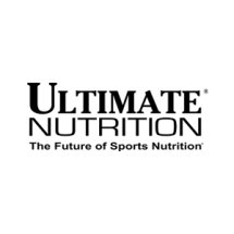 Logo Ultimate Nutrition