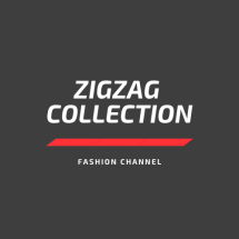 Logo Zigzag Collection