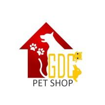 Logo Petshop GDC