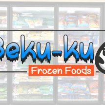 Logo Bekuku Frozen Foods