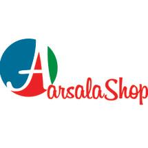 Logo Arsalashop